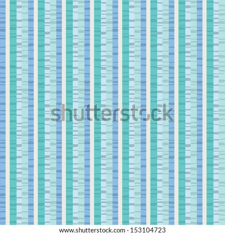 Textured Stripes - stock photo