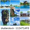 Thailand - stock photo