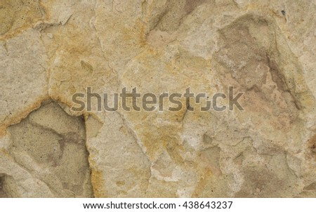 The detail texture of sand stone or background.Stone background. - stock photo