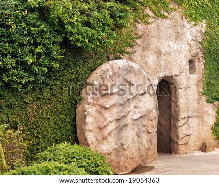 Jesus Tomb Stock Photos Images Pictures Shutterstock