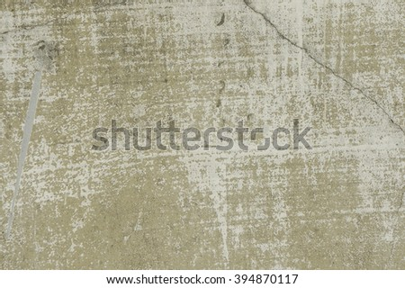 The grunge, scratch texture  - stock photo