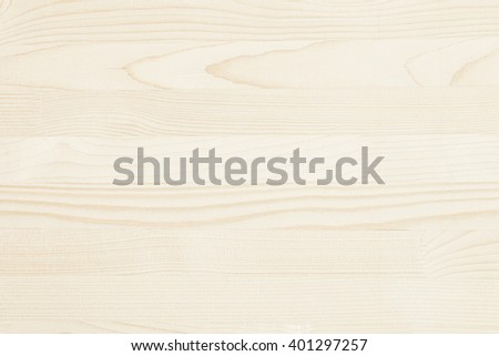 The light beige parquet. The wood texture. The background. The horizontal plank. - stock photo
