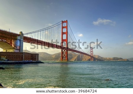 The most beatiful place in th world I - stock photo