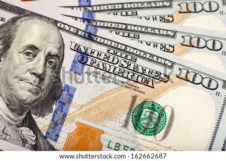 2014 100 Dollar Bill The new u.s. 100 dollar bill