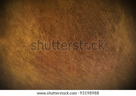 the old parchment grunge background - stock photo