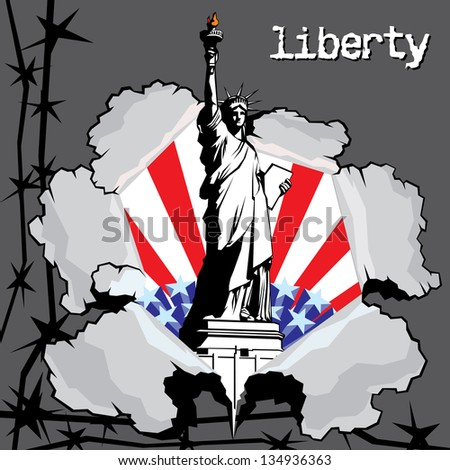 statue of liberty 3 essay The statue is a great tribute  the statue of liberty lending credence to the word freedom in america essay - the statue of liberty lending credence to the word.