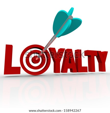 Loyal Customer Stock Photos Images Amp Pictures