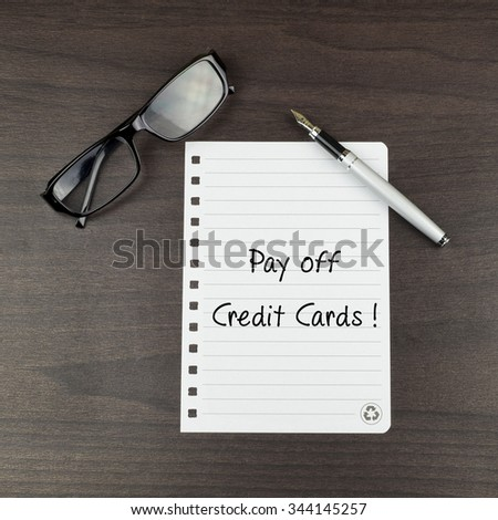 how to pay off credit cards with other credit cards