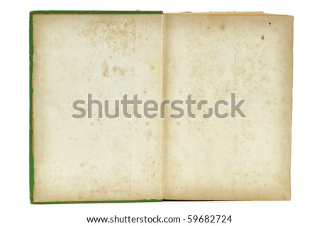This is Brown Paper it very old - stock photo