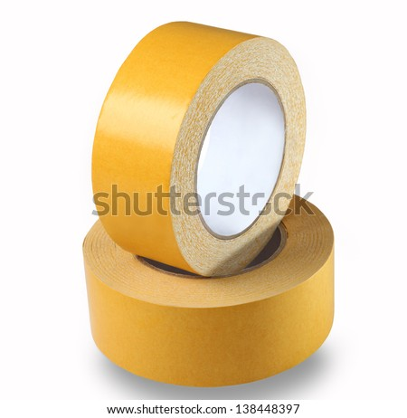 Depols Woodworking Double Sided Tape