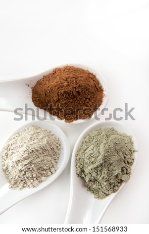 Bentonite Stock Photos Images Amp Pictures Shutterstock