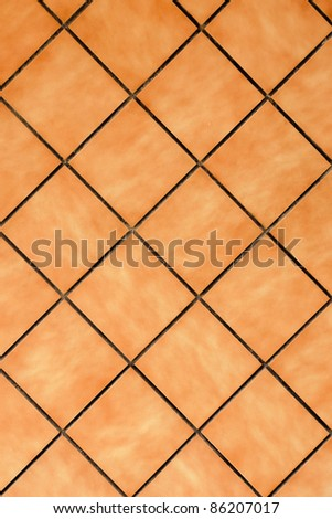 tiling background - stock photo