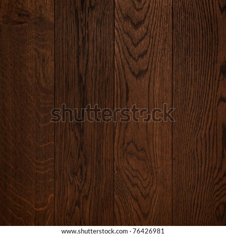 Timber floor texture - stock photo