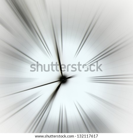 Time - stock photo