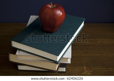 Time for school - stock photo