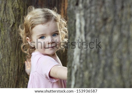 Toddler - stock photo