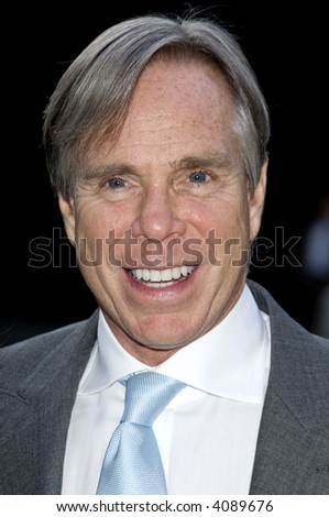 Tommy Hilfiger attends the Fresh Air Fund Salute to American Heroes at Tavern On The Green, New York City, June 07, 2007. - stock photo