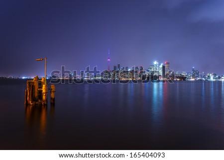 Toronto - stock photo