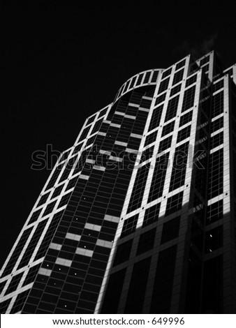 Tower - stock photo
