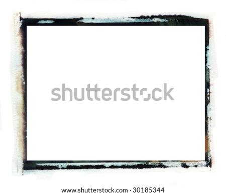 Film Emulsion Texture Emulsion Photo Texture