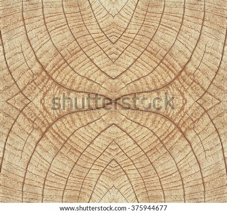Tree timber texture for background./closeup of a pile of cut timber. - stock photo
