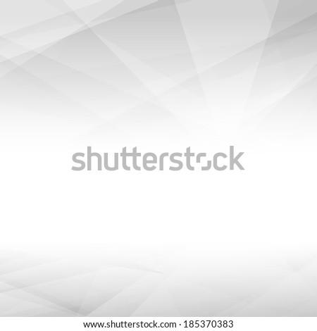 Triangular design background - stock photo