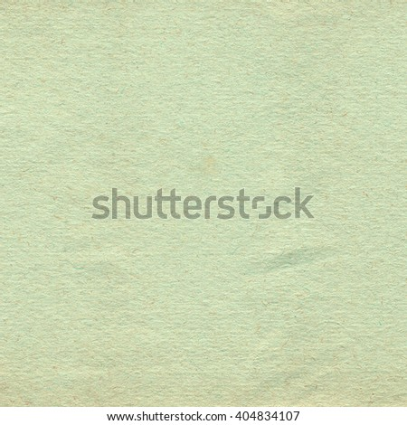 Turquoise Paper Texture. Background - stock photo