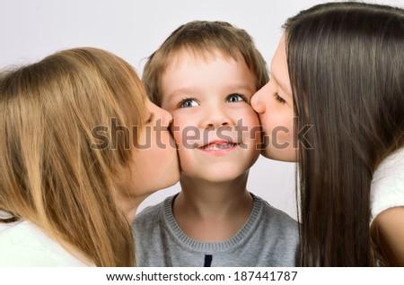 Options Teen Kissing 97