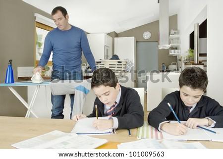 Language arts homework help