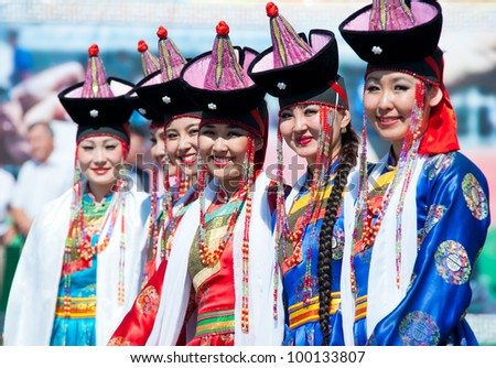 ulan ude girls A month on the trans-siberian railway  -vladivostok line during summertime, it is very common to see students going home for the summer break, or boys and girls travelling to reach their.