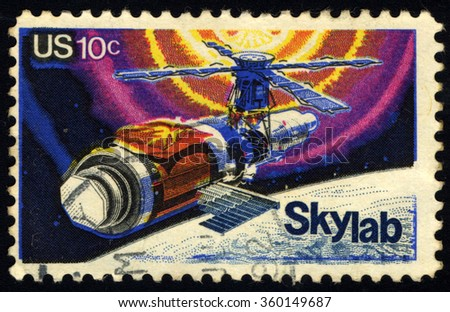 stamps from space nasa - photo #41