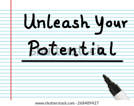 7 Steps To Unleash Your Full Human Potential