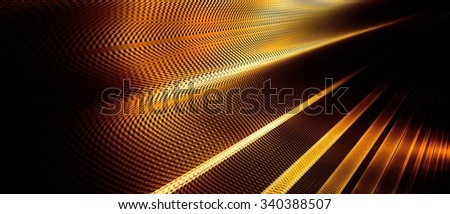 Unusual abstract background, stylized similar to the checkered flag. With beautiful reflections of light . For the design in racing cars, competition, rally, speed, competition, championship. - stock photo