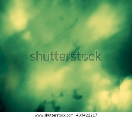 """Unusual retro abstraction . Enough color faded, vintage scale. Image with little effect """"haze"""", """"grain"""", slightly blurred.   - stock photo"""