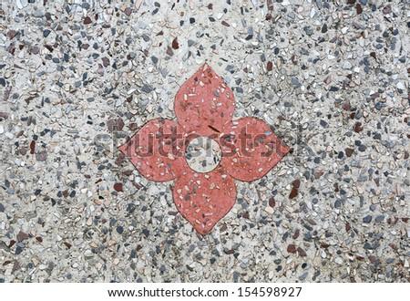 up marble background - stock photo