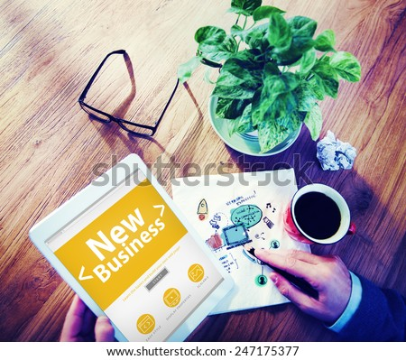 Usability Accessibility Analysing Device Using Concept - stock photo