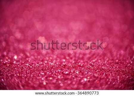 Valentine's day background with hearts. the concept of love and Valentine's day. - stock photo
