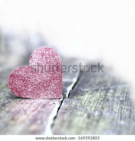 Valentines Day - stock photo