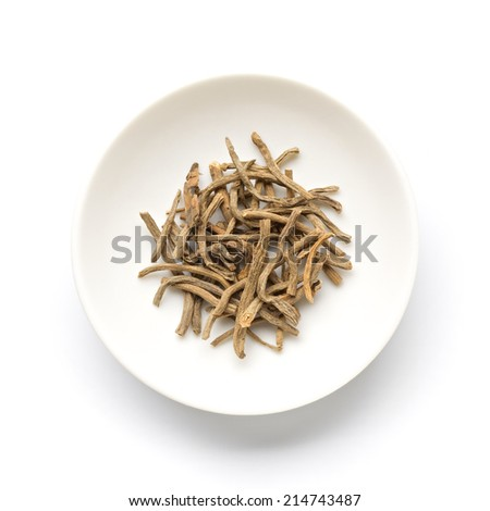Valerian - stock photo