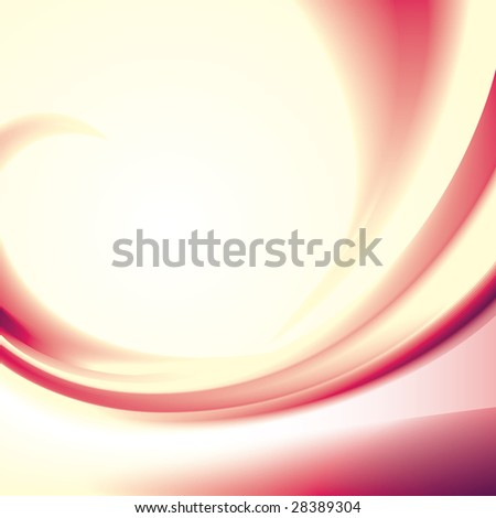 Vector abstract motion background - stock photo
