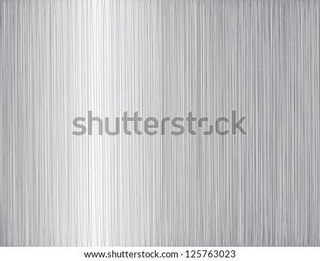 Vector iron texture - stock photo