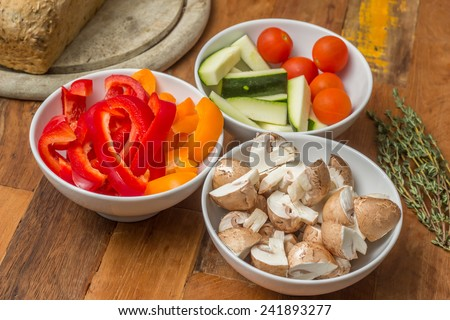 Vegetable fondue Stock Photos, Images, & Pictures | Shutterstock