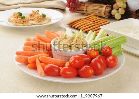 cheese with ranch crunchy ranch mayonado dip for vegetable trays ...