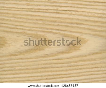 veneer light wood texture (for background) - stock photo