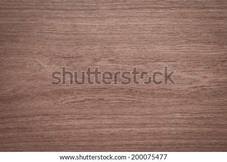 Veneer wood texture for interior - stock photo