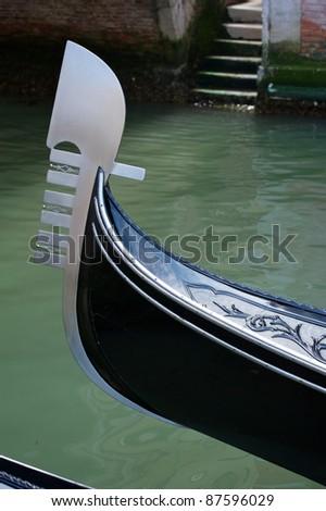 venezia - stock photo