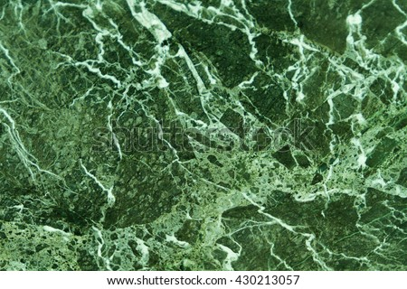 Verde Guatemala marble. India Green Marble bright green marble like malachite. The texture of natural stone with light green veins. Aesthetic stone for interior decoration. - stock photo