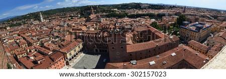 Verona - stock photo