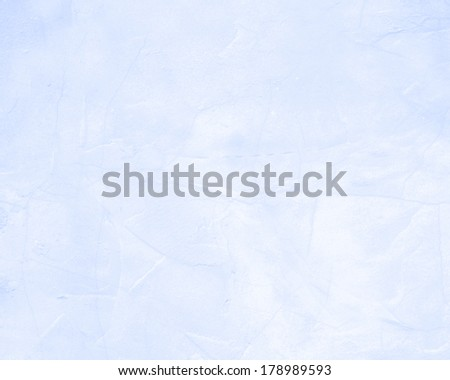 very light blue background - stock photo