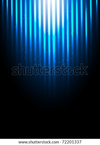 Vibrant background.Vector version available in my gallery. - stock photo